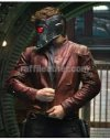 Jaket Kulit Film/Movie Guardians Of  The Galaxy