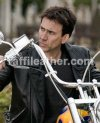 Jaket Kulit Film/Movie Ghost Rider