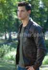 Jaket Kulit Film/Movie Jacob Twilight Saga