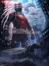 Jaket Kulit Film/Movie ANT-MAN